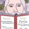 VIII Feria del Libro de Navia