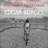 Edgar Borges presenta su última novela en Gijón