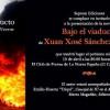 Presentación en Oviedo de la novela de Xuan Xosé Sánchez Vicente 'Bajo el viaducto'
