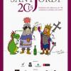 Los editoriales asturianas tienen su espacio en Sant Jordi