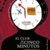 Andrés Moutas presenta en Oviedo 'El club de los cinco minutos'