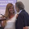 La asturiana Marta del Pozo gana el premio de poesía Antonio Gala
