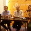 Víctor Botas vuelve en forma de novela