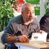 Leonardo Padura: premio a Cuba y a la novela negra