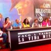 Las bibliotecas públicas asturianas en la Semana Negra