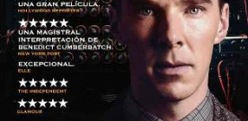 The imitation game : Descifrando Enigma
