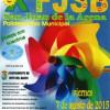FSJB: Feria Juvenil de Soto del Barco
