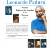 Leonardo Padura, por partida doble