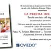 Presentación de 'La prueba del once: poesía asturiana del sieglu XXI'