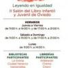 II Salón del Libro Infantil y Juvenil de Oviedo