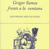 Presentación de 'Gregor Samsa frente a la ventana' en la Biblioteca Jovellanos de Gijón