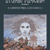 La crónica de Leodegundo. Volumen 4. El cantar de Piniol (I)