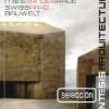 Selección premios arquitectura