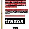 'Trazos' en la Biblioteca Pública Jovellanos de Gijón