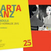 Marta Sanz presenta 'Farándula' en la Biblioteca de Asturias