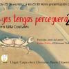Presentación del cuentu infantil 'Nun-yos tengas perdiguera 2′, de Sidoro Villa Costales