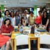 BiblioCata 2016 en Oviedo