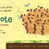 Presentación del álbum infantil 'Caricote', de Carla Menéndez Fernández