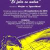 IV edición del Concurso de relatos breves 'El folio en malva'