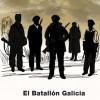 Presentación de 'El Batallón Galicia' en Pezós