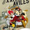 XXI Jornadas Internacionales del Cómic 'Villa de Avilés'