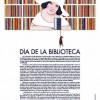 Día de la Biblioteca 2016
