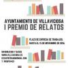 El Ayuntamiento de Villaviciosa convoca el I Premio de Relatos