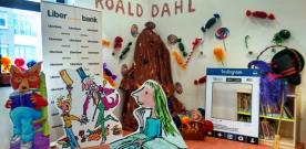 Cien años  del nacimiento de Roald Dahl: un encuentro con la magia de sus cuentos