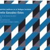 Encuentros poéticos en el Antiguo Instituto con Aurelio González Ovies