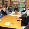 Taller de investigación sobre el Montsacro en la Biblioteca de Morcín