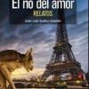 Presentación de 'El río del amor' de Juan Luis Suárez