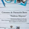 II Concurso de Narración Breve 'Palabras Mayores' de Castropol