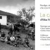 Presentación de 'La casa' d'Elías Veiga en Navelgas