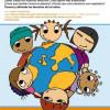Exposición 'Los derechos de  la infancia' (Global Humanitaria) en la Biblioteca de Candás