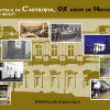 La Biblioteca de Castropol, 95 años facilitando lectura y cultura