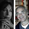 2 poetas 2 en el Antiguo Instituto de Gijón