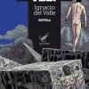 Presentación de 'Indigo mar' de Ignacio del Valle