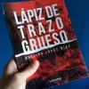 Presentación de 'Lápiz de trazo grueso' de Avelino López Díaz