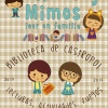 'LIBROS Y MIMOS, leer en familia' en la Biblioteca de Castropol