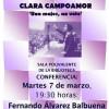 'Dia de la Mujer' en la Biblioteca de Candás