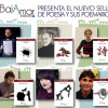 Presentación de la editorial Bajamar en Gijón y Oviedo