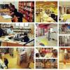 Las bibliotecas públicas asturianas en 2016