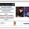 Lletres y autores na Biblioteca d'Ortigueira: Belén Rico Prieto