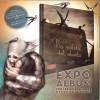 'La maleta del abuelo': Expo-Álbum en la Biblioteca de Asturias y la Biblioteca Jovellanos