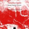 Javier García Cellino presenta 'Famélica legión'