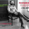 Presentación de 'Parabellum en flor' de José Ignacio Pidal Montes