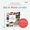 Presentación de 'Guía de Asturias con niños' de María Cañal