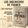 Presentación de 'Los ingenieros de Franco' de Lino Camprubí