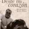 Presentación de 'Desde mi corazón' de José Constantino García Medina