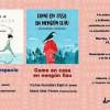 Presentación doble de la editorial Impronta en Xixón